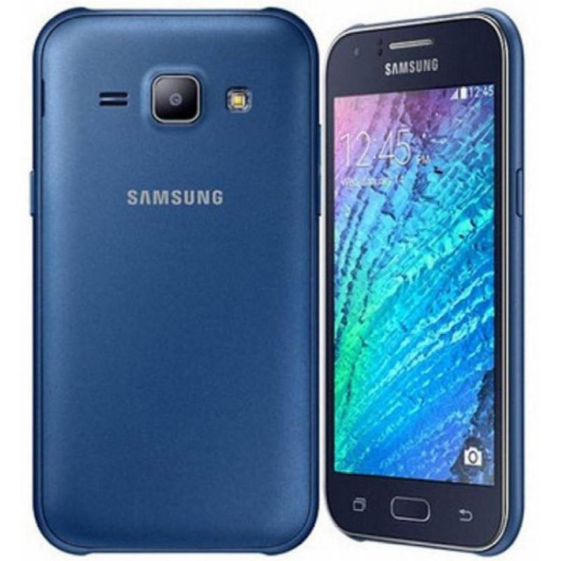 SAMSUNG Galaxy J1 Ace Blue 4 GB