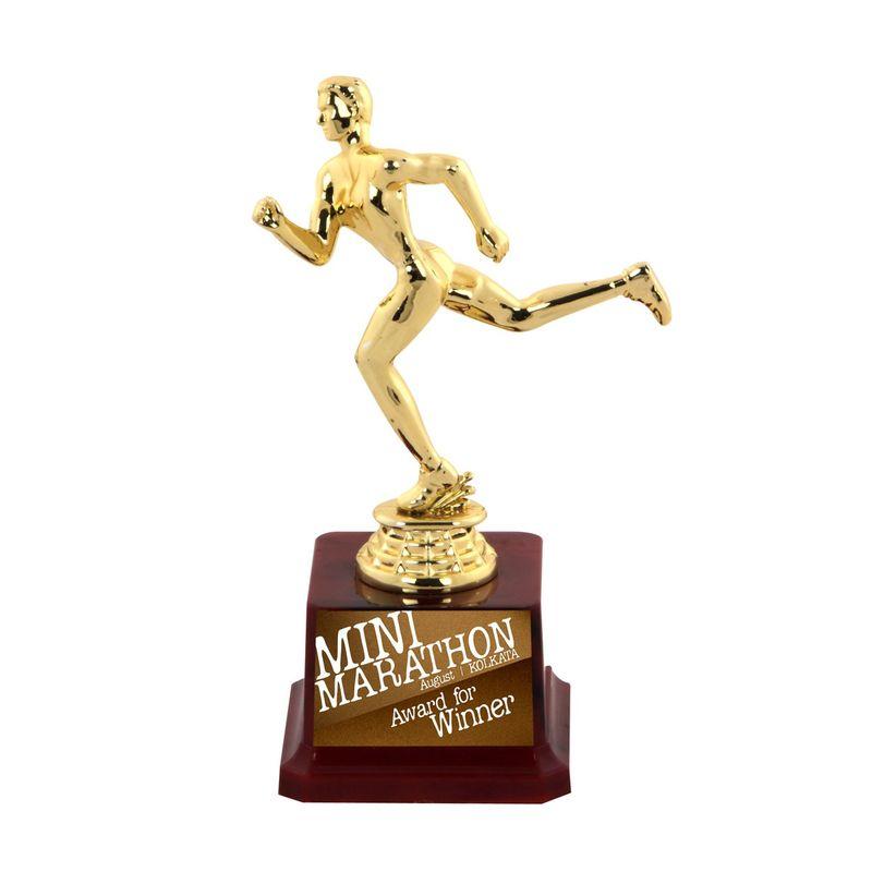 trophy runners