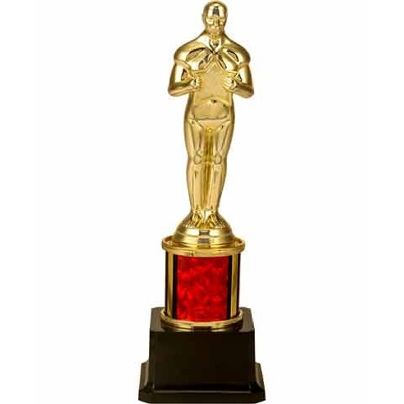 Oscar Design Trophy