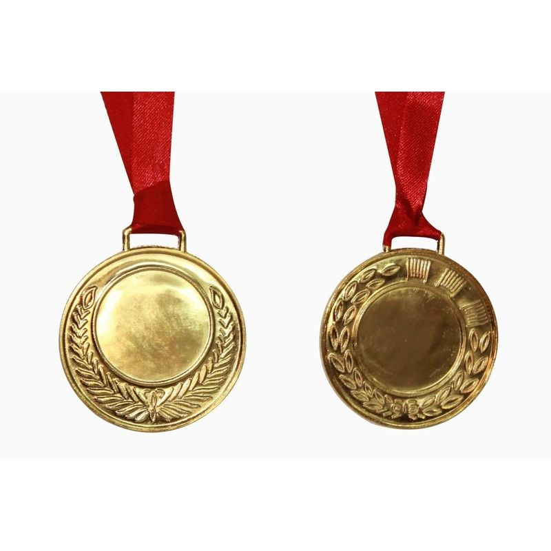Order Golden Medal Online in India Customized