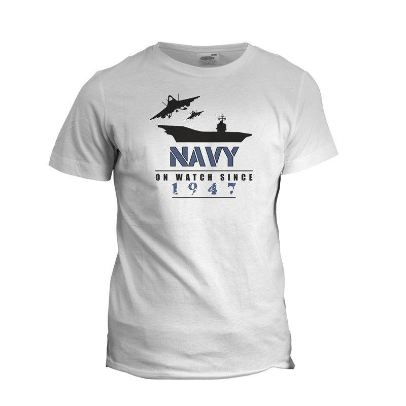Aircraft Carrier T-Shirt