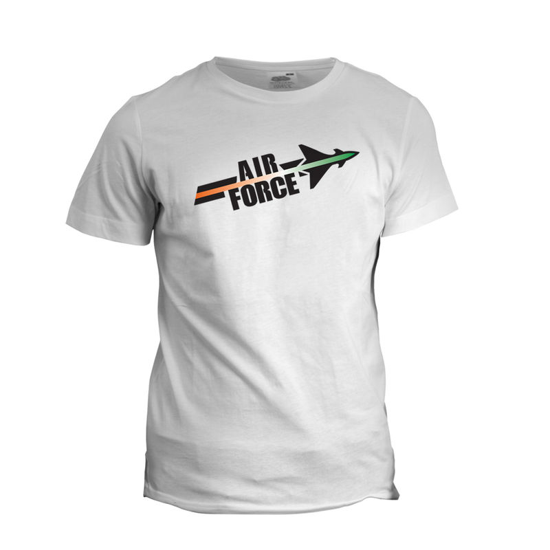 AF Jet Trail Tshirt