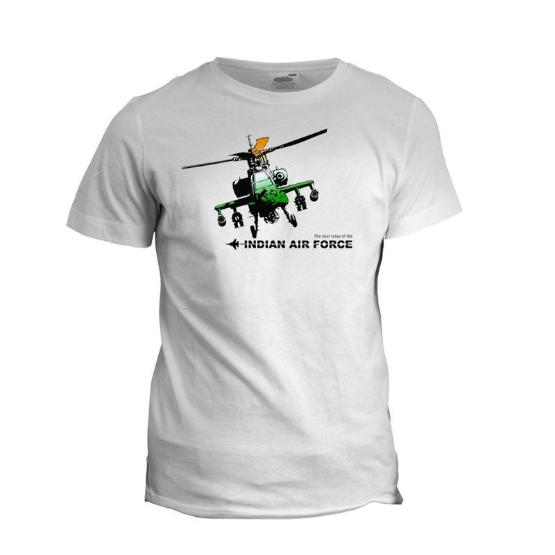 Apache Gunship Tshirt