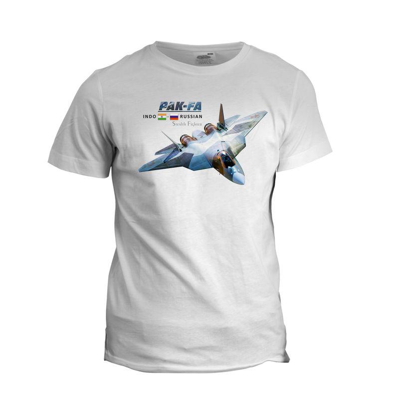 PAK-FA Air Force T-shirt