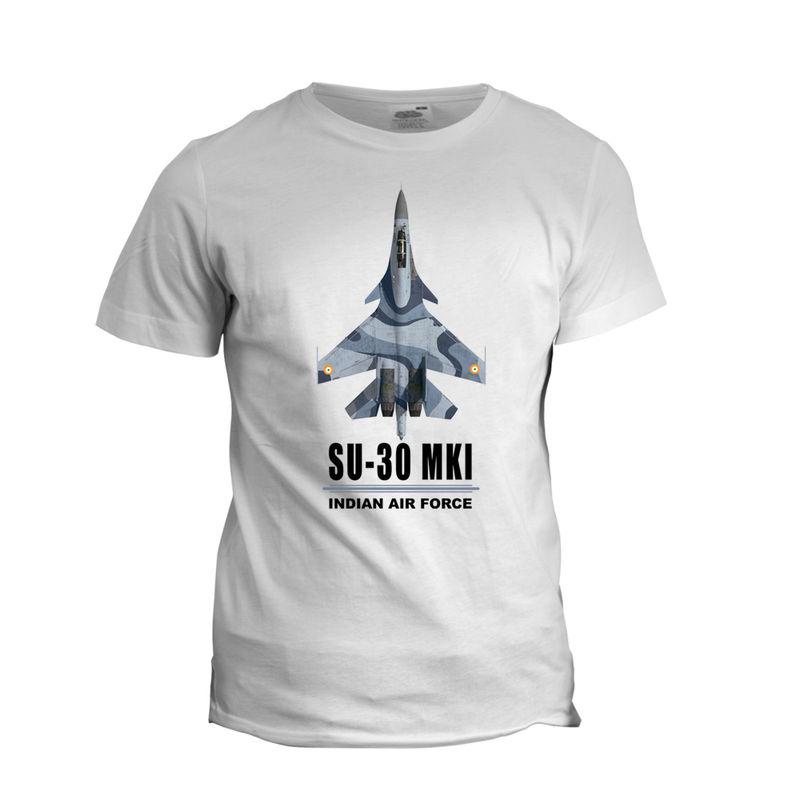 Su-30 MKI T-shirt