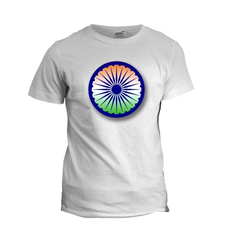 Ashok Chakra T-Shirt