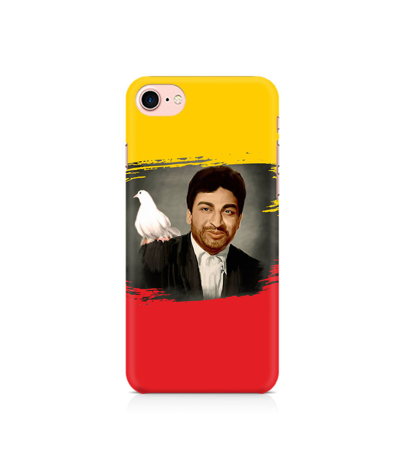 Dr Rajkumar Premium Printed Case For Apple iPhone 7
