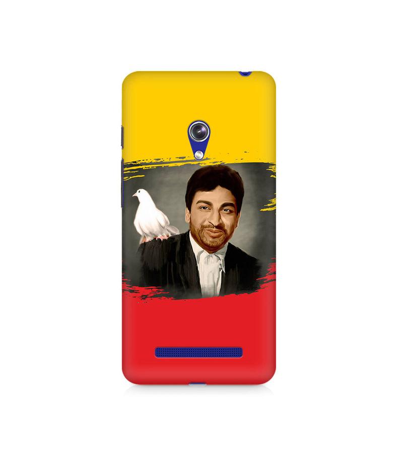 Dr Rajkumar Premium Printed Case For Asus Zenfone 5