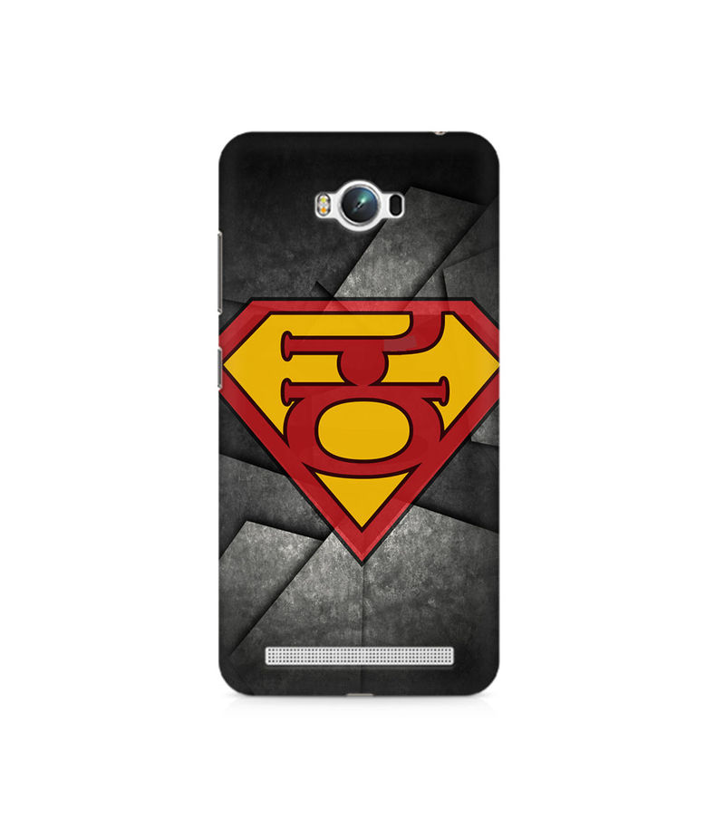 Super Kannadiga Premium Printed Case For Asus Zenfone Max