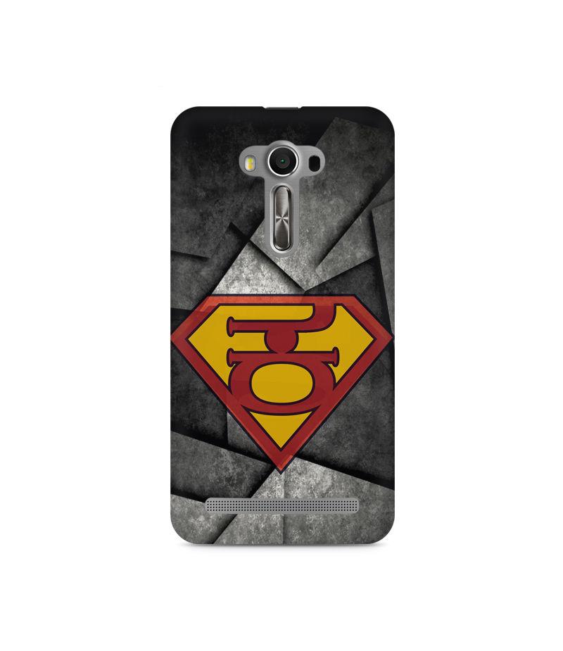 Super Kannadiga Premium Printed Case For Asus Zenfone Selfie