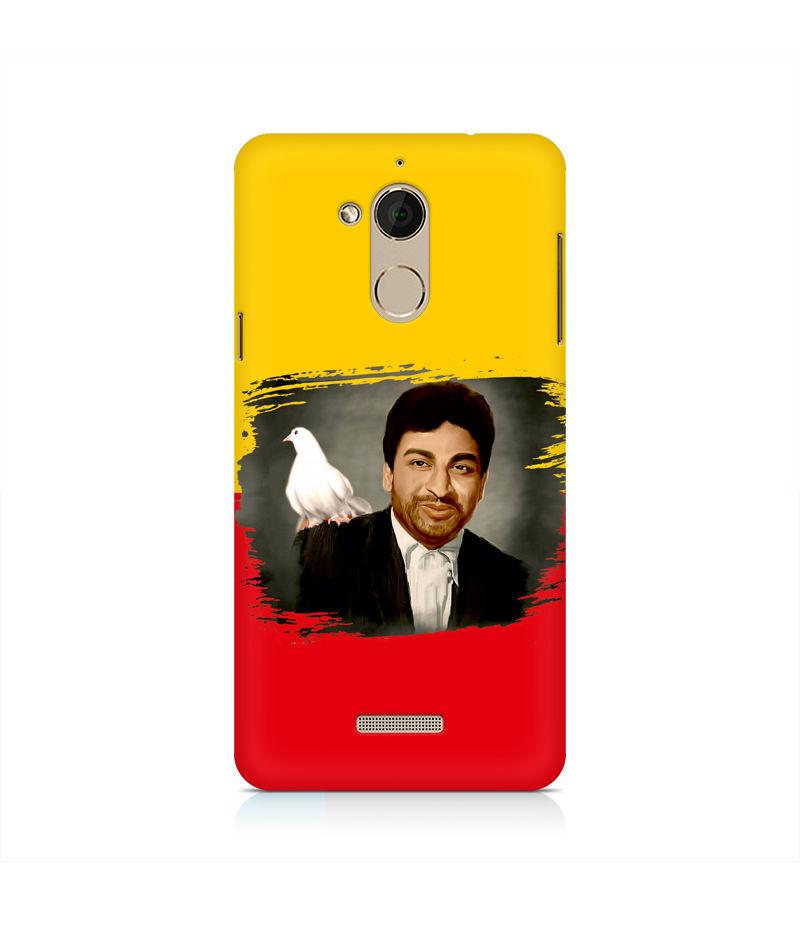 Dr Rajkumar Premium Printed Case For Coolpad Note 5
