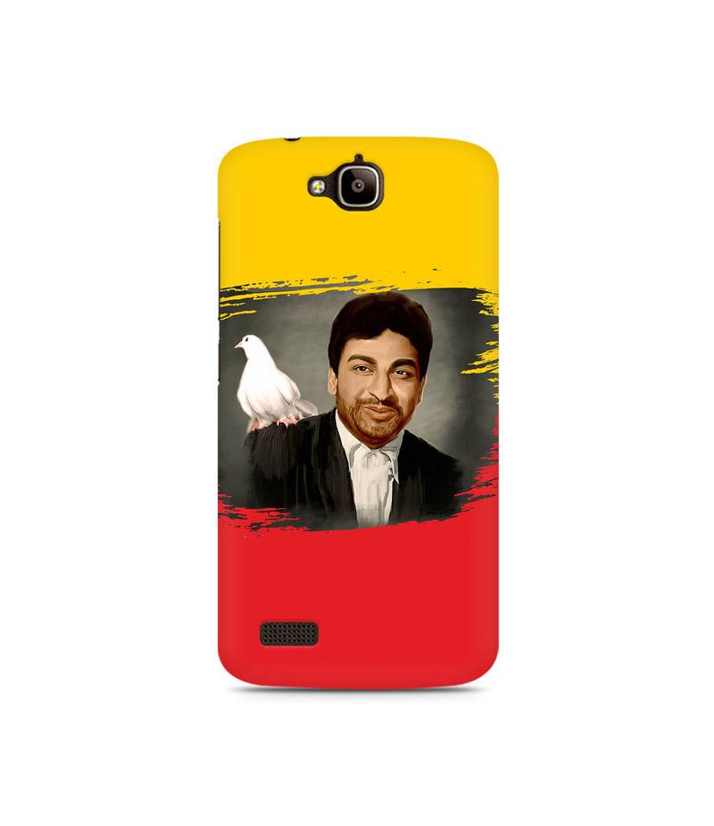 Dr Rajkumar Premium Printed Case For Huawei Honor Holly
