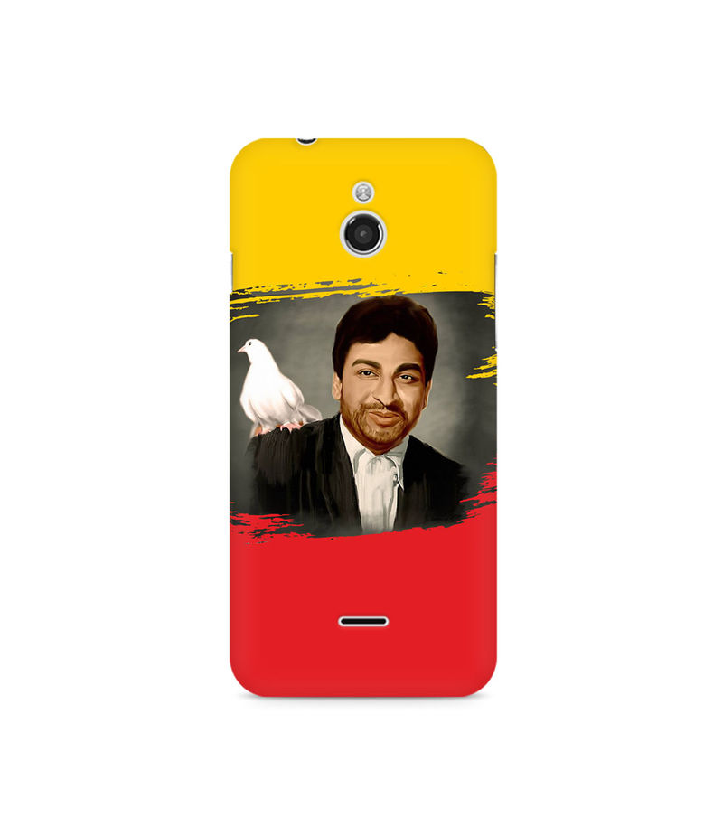 Dr Rajkumar Premium Printed Case For InFocus M2