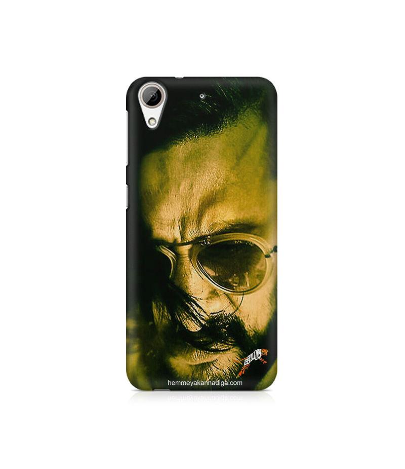 Kichha Sudeep Mobile Back Case Hebbuli 2 HTC Desire 626