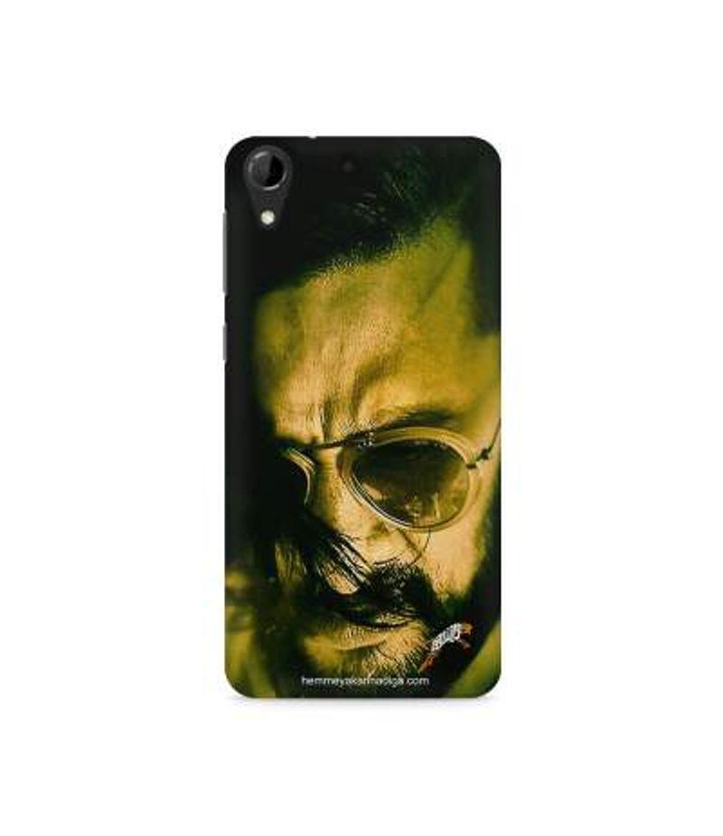 Kichha Sudeep Mobile Back Case Hebbuli 2 HTC Desire 728