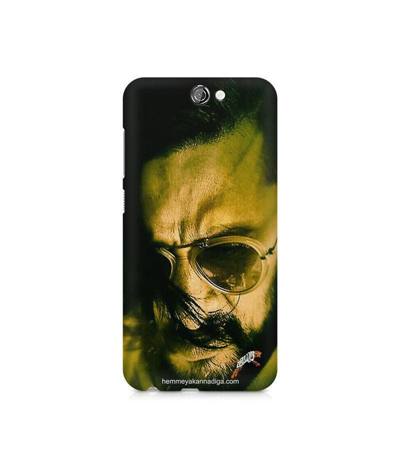 Kichha Sudeep Mobile Back Case Hebbuli 2 HTC One A9