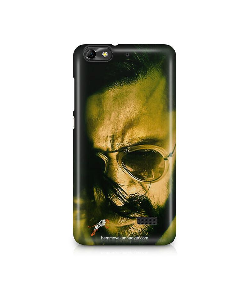 Kichha Sudeep Mobile Back Case Hebbuli 2 Huawei Honor 4C
