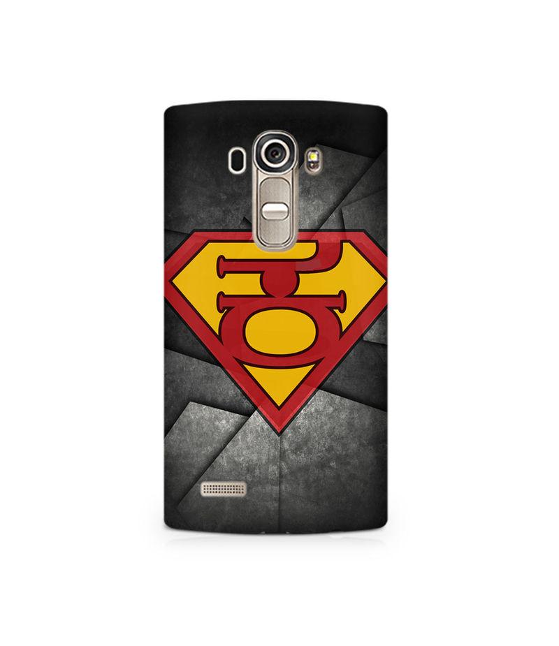 Super Kannadiga Premium Printed Case For LG G4