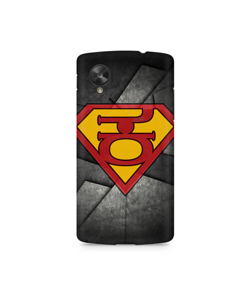 Super Kannadiga Premium Printed Case For LG Nexus 5