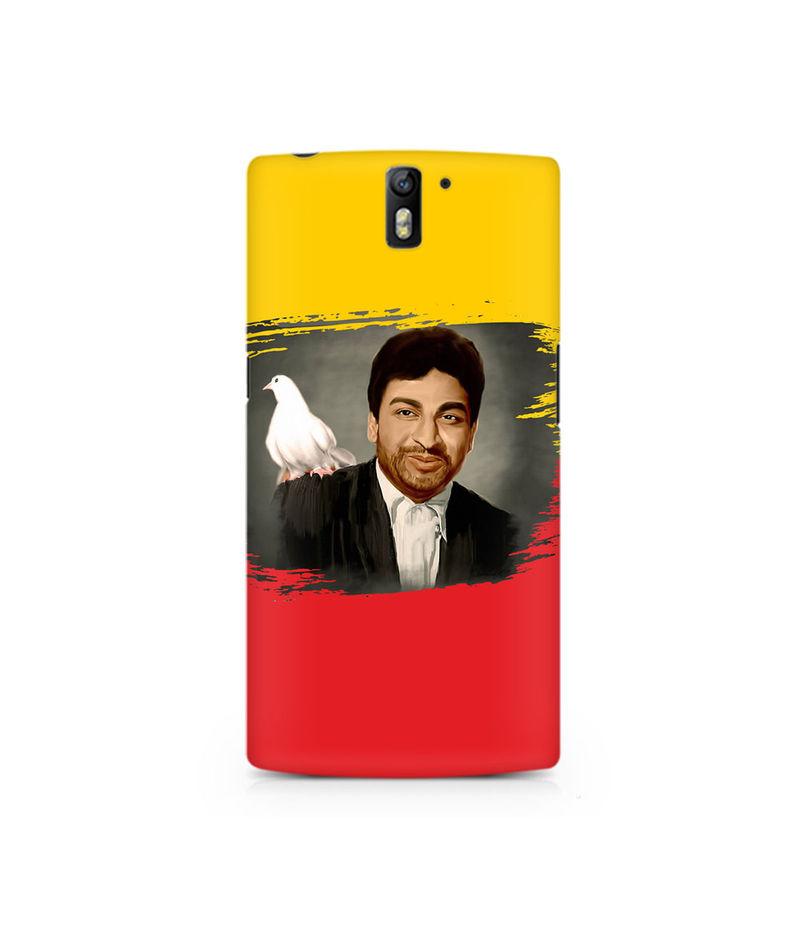 Dr Rajkumar Premium Printed Case For OnePlus One