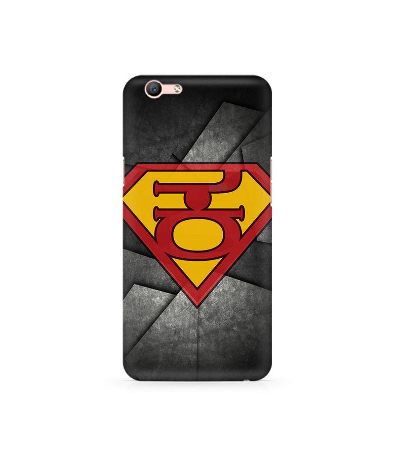 Super Kannadiga Premium Printed Case For Oppo F1s