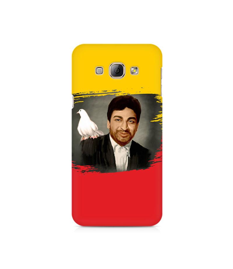 Dr Rajkumar Premium Printed Case For Samsung A3