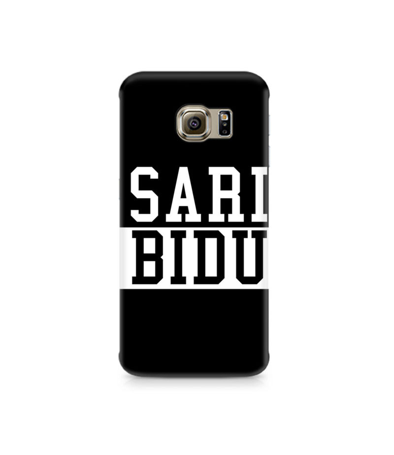 Sari Bidu Premium Printed Case For Samsung Note 7