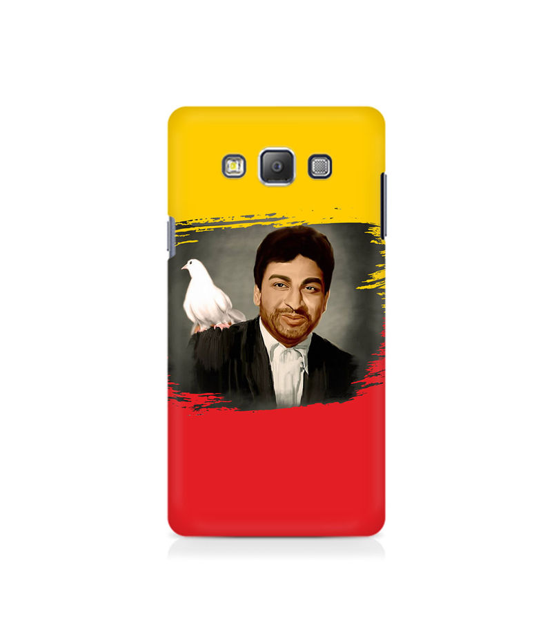 Dr Rajkumar Premium Printed Case For Samsung On5