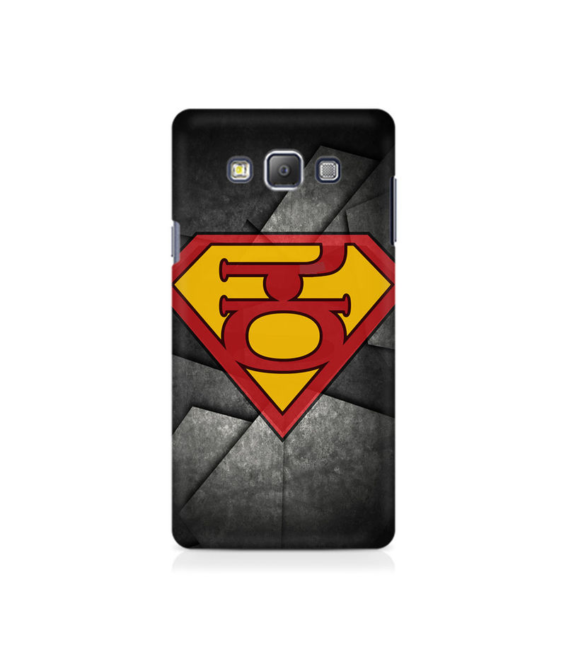 Super Kannadiga Premium Printed Case For Samsung On7
