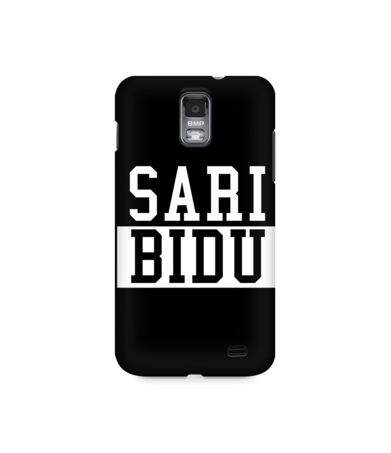 Sari Bidu Premium Printed Case For Samsung S2