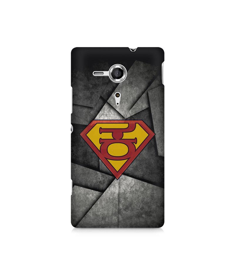 Super Kannadiga Premium Printed Case For Sony Xperia SP M35H