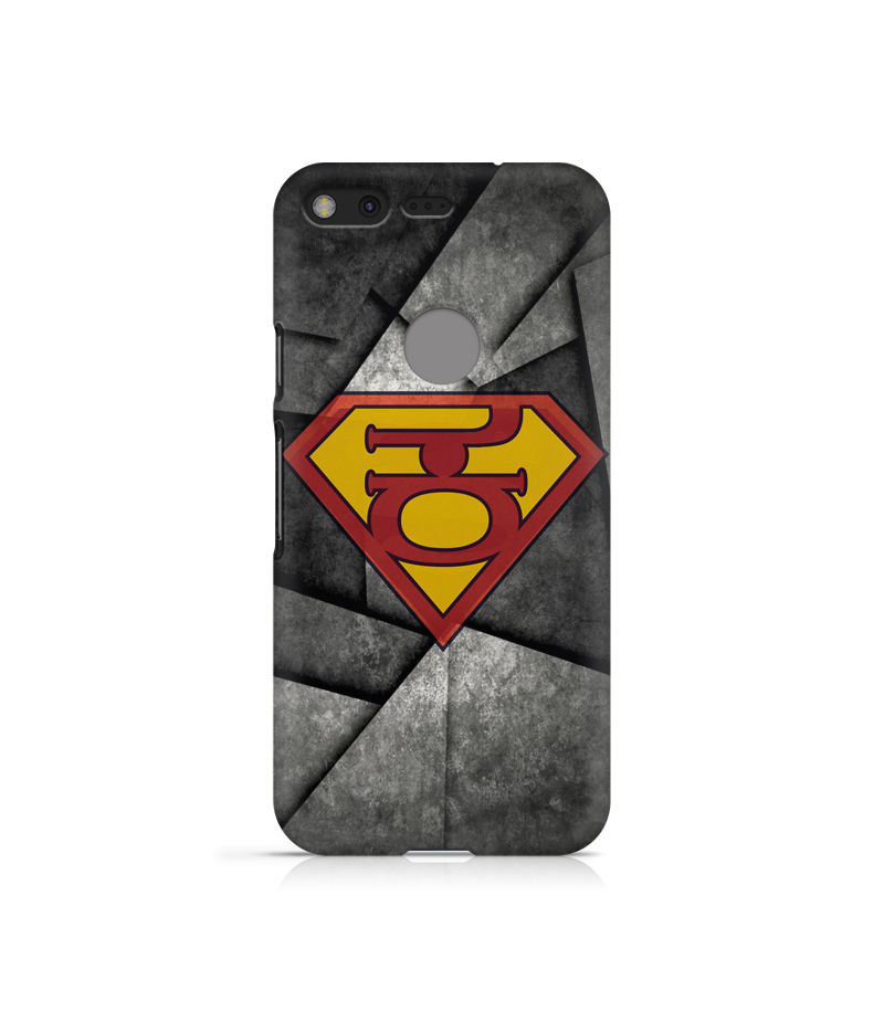 Super Kannadiga Premium Printed Case For Google Pixl