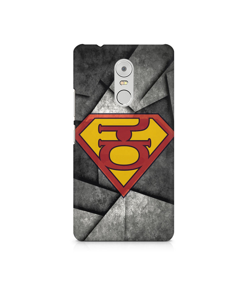 Super Kannadiga Premium Printed Case For  Lenovo K6 Note