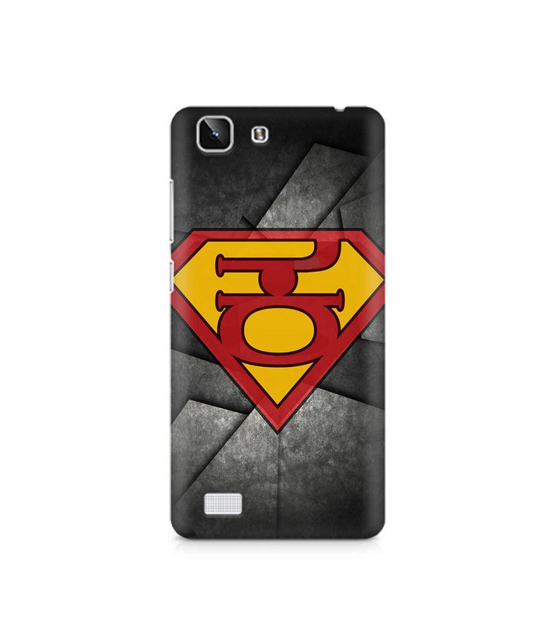 Super Kannadiga Premium Printed Case For Vivo X5