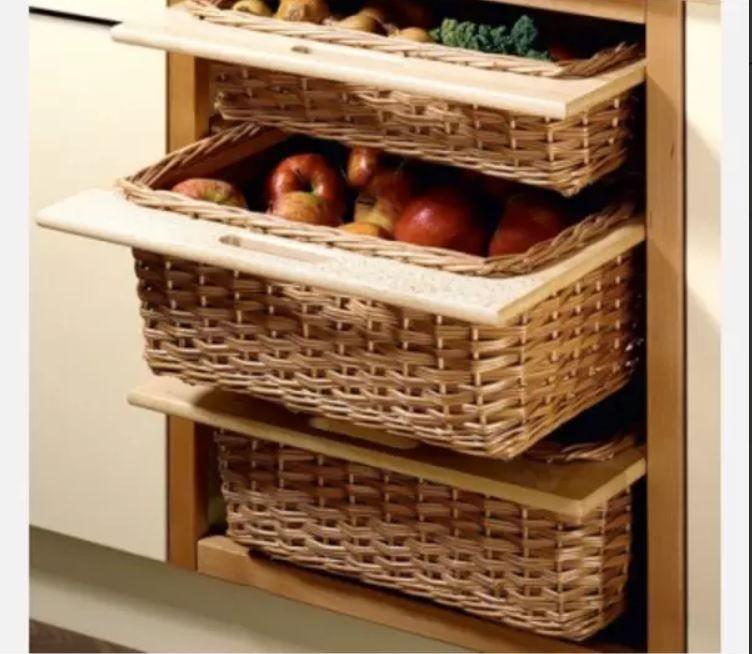 modern kitchen accessories   kitchen baskets for modular kitchen modern kitchen accessories   modular kitchen baskets  rh   decolam in