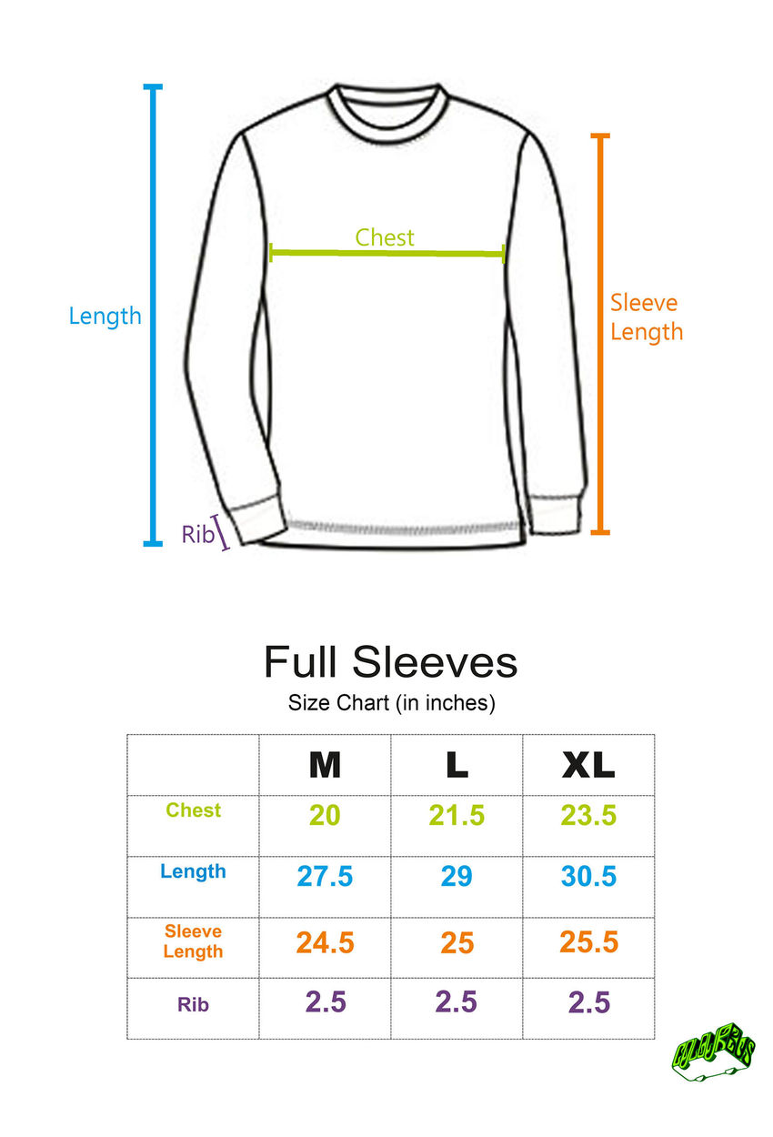Floating Fractals Long Sleeve T Shirt Men 39 S Graphic Long