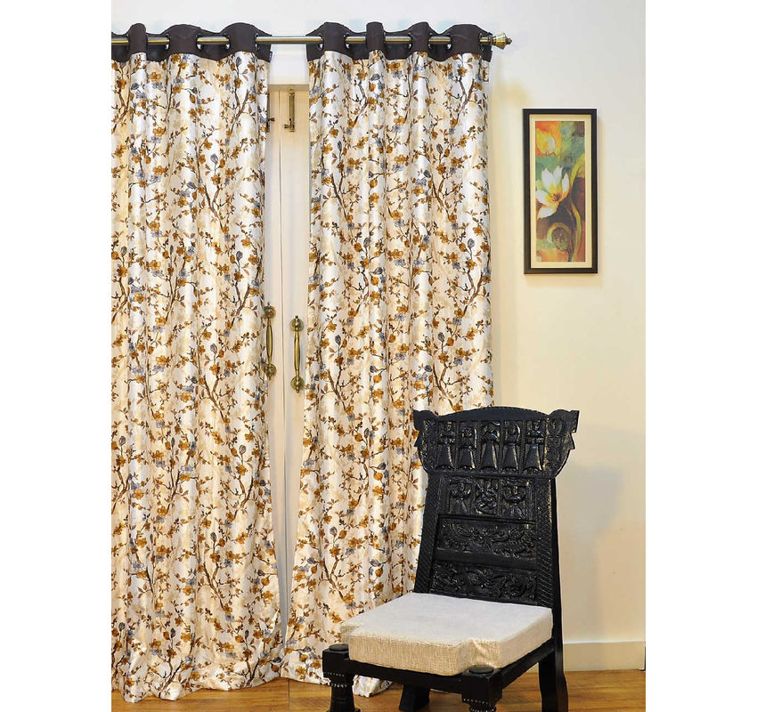 Home · Ariana Diana Brown Door Curtain · Zoom. Sale