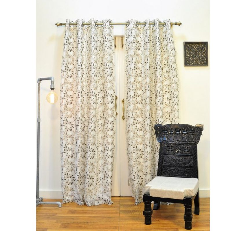 ... Brown Door Curtain · Zoom. Sale