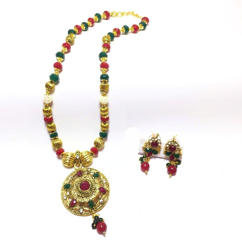 online designer rakhi beads with diamonds deluxe buy spcial brother