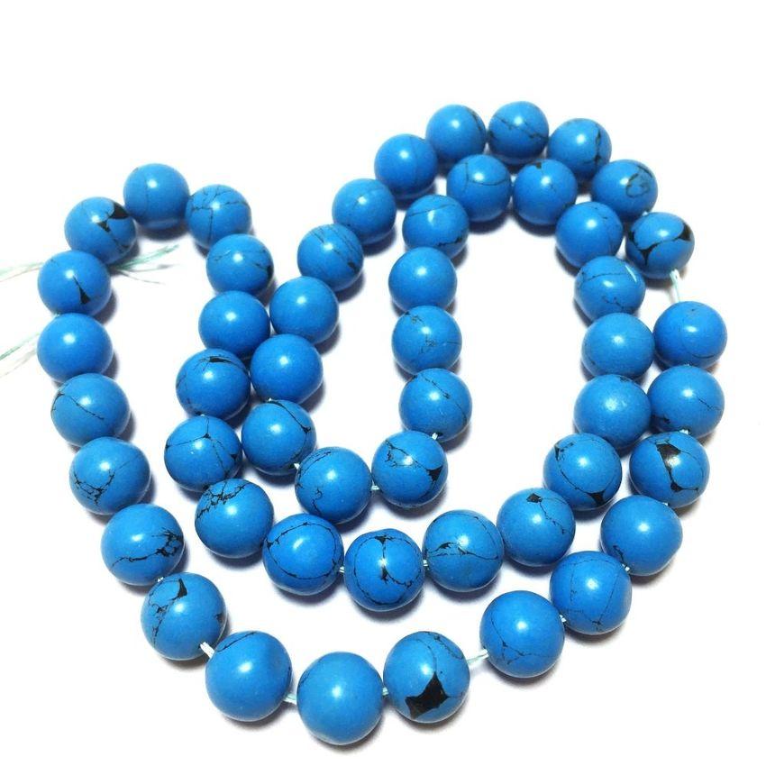 Funky Jewellery Beads 1 String 18\' (50 Pcs)