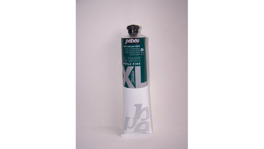 Pebeo XL Fine Oil 200 ML English Green Deep 26