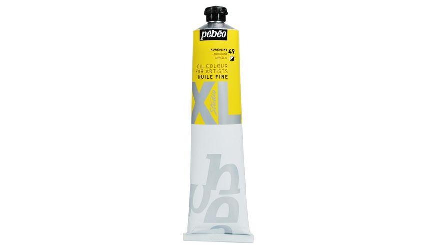 Pebeo XL Fine Oil 200 ML Aureoline 49