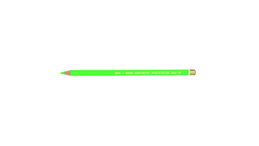 Koh-I-Noor Polycolor Artist's Coloured Pencil - Spring Green