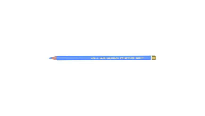 Koh-I-Noor Polycolor Artist's Coloured Pencil - Mountain Blue