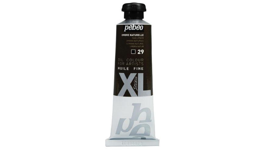 Pebeo XL Fine Oil 37 ML Raw Umber 29