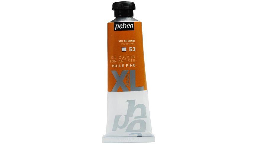 Pebeo XL Fine Oil 37 ML Stil De Grain 53