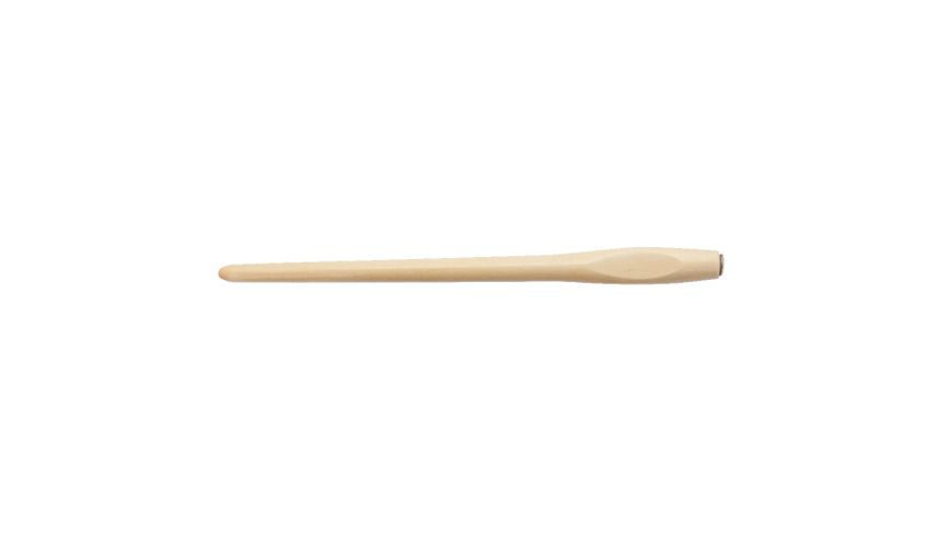 Manuscript Leonardt Natural Wooden Dip Pen Holder - Ergonomic