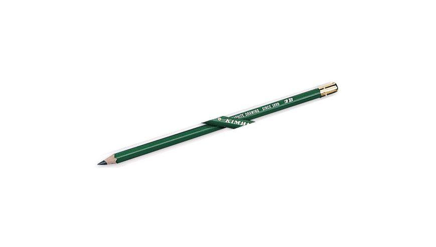 General's Kimberly Premium Graphite Drawing Pencil - 3B