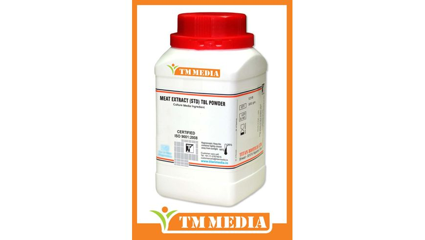 MEAT EXTRACT (STD) TBL POWDER