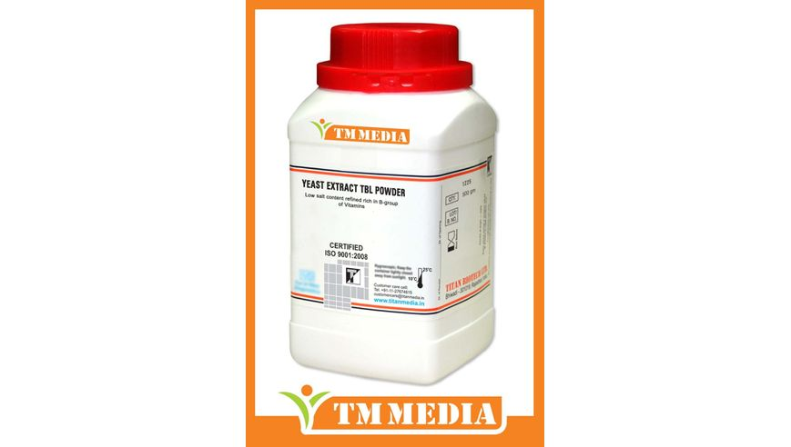 YEAST EXTRACT TBL POWDER